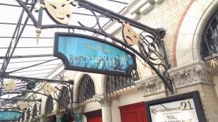 Gaiety Theater, Dublin