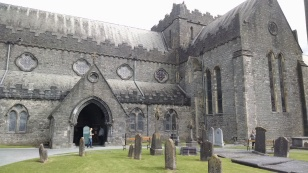 St.Canice Cathedral, Kilkenny