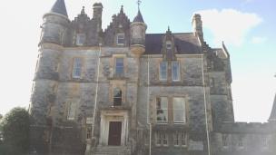 Blarney House