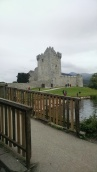 Ross Castle, Killarney