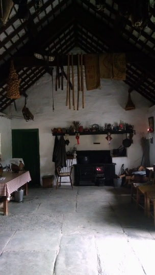 Muckross Farm, Killarney