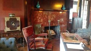 Glensheen Livig Room
