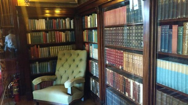 Glensheen Library